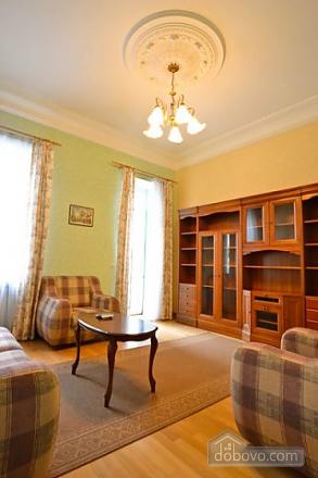 Прекрасна квартира в ідеальному розташуванні, 2-кімнатна (72635), 004