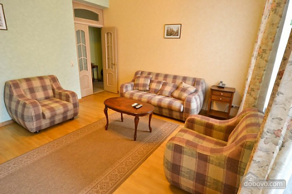 Lovely and spacious apartment next to Sofievskaya Cathedral, Zweizimmerwohnung (72635), 005