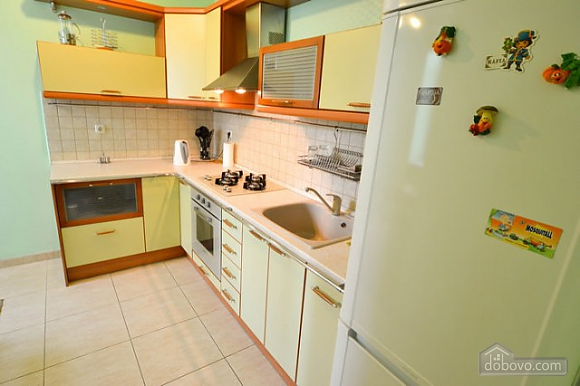 Lovely and spacious apartment next to Sofievskaya Cathedral, Zweizimmerwohnung (72635), 014