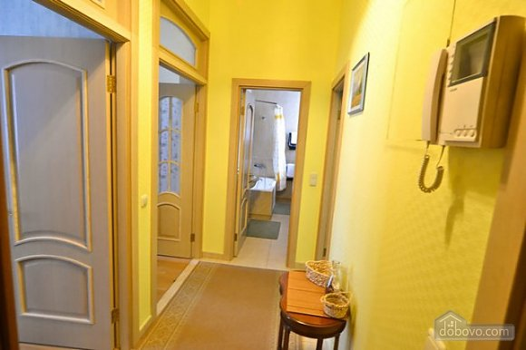 Lovely and spacious apartment next to Sofievskaya Cathedral, Zweizimmerwohnung (72635), 016