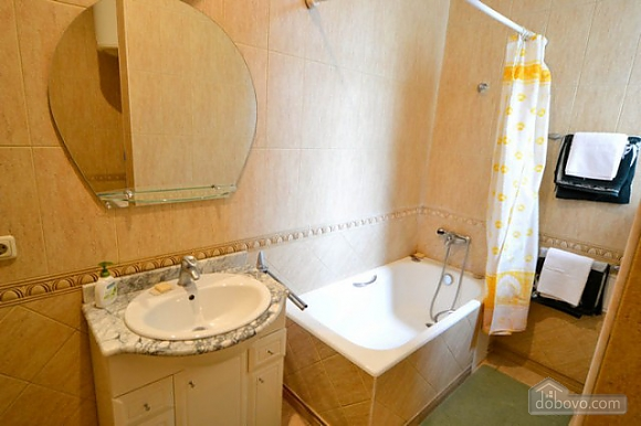 Lovely and spacious apartment next to Sofievskaya Cathedral, Zweizimmerwohnung (72635), 017