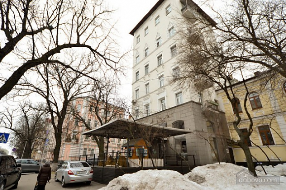 Lovely and spacious apartment next to Sofievskaya Cathedral, Zweizimmerwohnung (72635), 022
