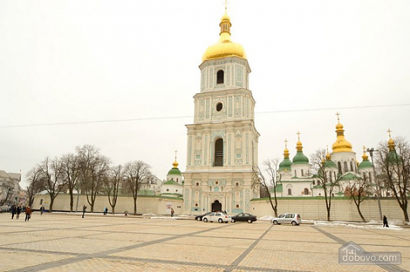 Lovely and spacious apartment next to Sofievskaya Cathedral, Zweizimmerwohnung (72635), 024