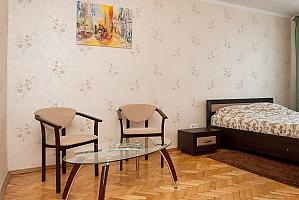 Quiet center of Kiev, Monolocale, 004