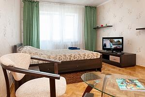 Quiet center of Kiev, Monolocale, 001