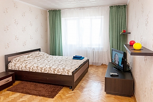 Quiet center of Kiev, Monolocale, 002