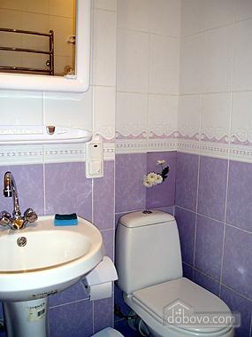 Квартира неподалік від моря, 2-кімнатна (95547), 007