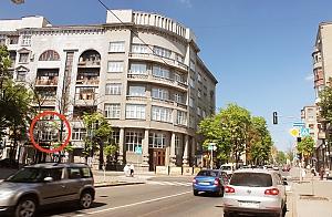 City center - Pushkinska, Un chambre, 015