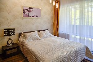 Luxury, Vierzimmerwohnung, 001