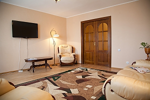 Spacious apartment, Due Camere, 003