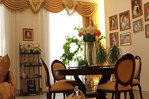 Квартира класу люкс на Дерибасівській, 3-кімнатна, 003