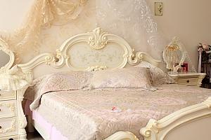Квартира класу люкс на Дерибасівській, 3-кімнатна, 004