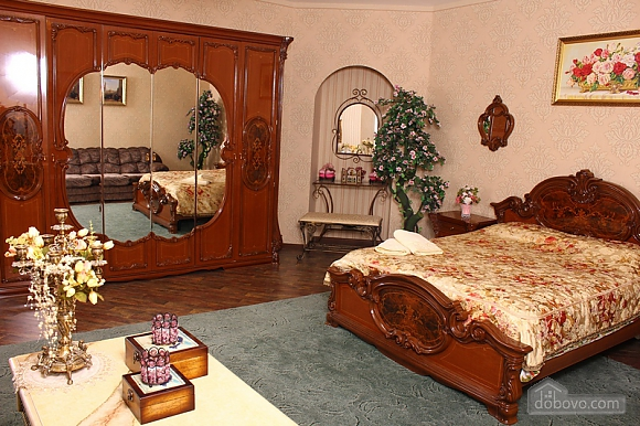 Luxury Ekaterininskaya, Un chambre (96074), 004