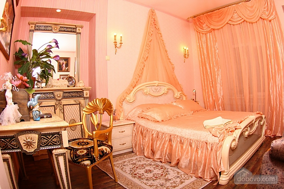 Luxury Ekaterininskaya, Un chambre (96074), 010