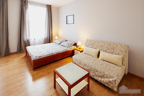 Квартира в центре, 1-комнатная (74613), 007