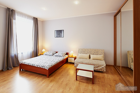 Квартира в центре, 1-комнатная (74613), 008
