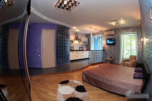 Квартира на Дерибасовской, 1-комнатная (97129), 001