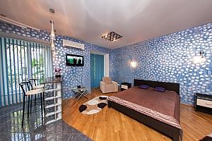 Apartment on Deribasovskaya Street, Monolocale, 003