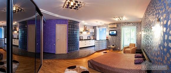 Квартира на Дерибасовской, 1-комнатная (97129), 004
