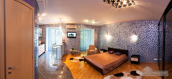 Квартира на Дерибасовской, 1-комнатная (97129), 005