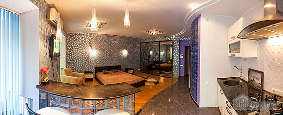 Apartment on Deribasovskaya Street, Studio (97129), 006