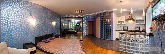 Квартира на Дерибасовской, 1-комнатная (97129), 007