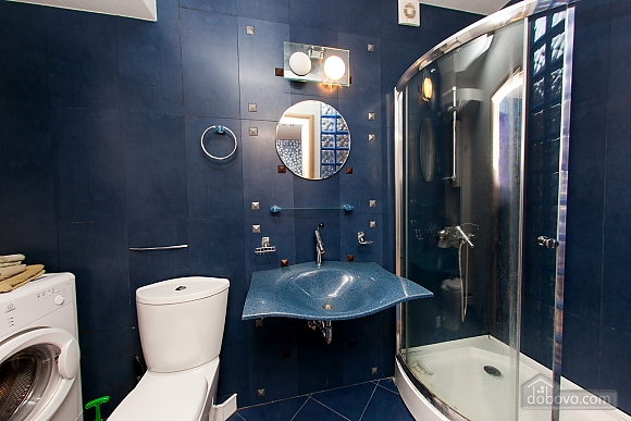 Квартира на Дерибасовской, 1-комнатная (97129), 011