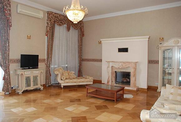 Luxury apartment, Tre Camere (74942), 002