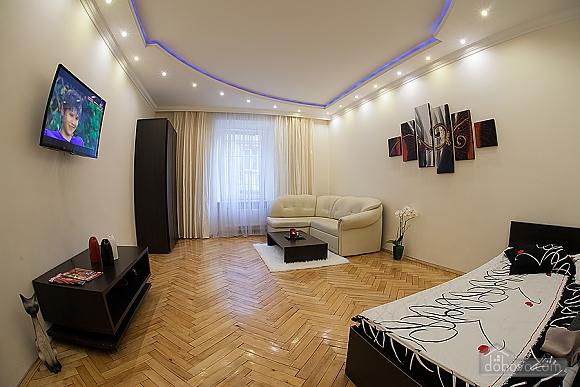 Luxury in the city center, Monolocale (52492), 001