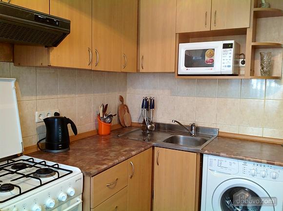 Budget apartment, Una Camera (30107), 005