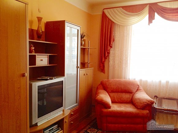 Budget apartment, Una Camera (30107), 006