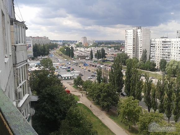 Хорошая квартира в Харькове, 2х-комнатная (97920), 007