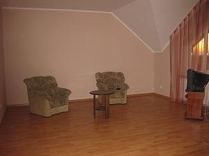 Wohnung im Zentrum, Fünfzimmerwohnung, 001