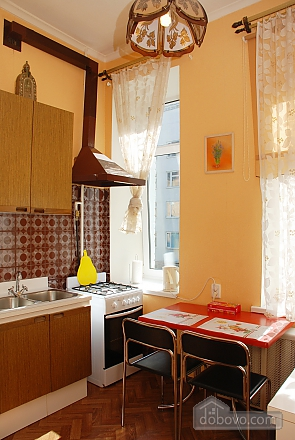 Cozy and bright apartment in the royal house, Monolocale (75799), 004