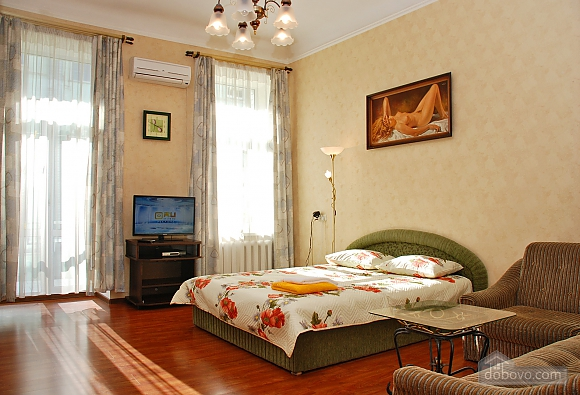 Cozy and bright apartment in the royal house, Monolocale (75799), 008