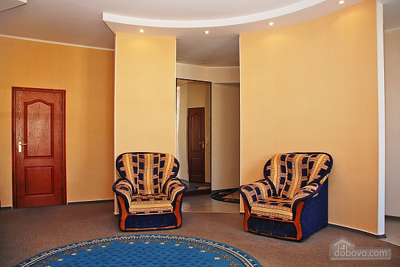 Modern and cozy apartment, Zweizimmerwohnung (30964), 002