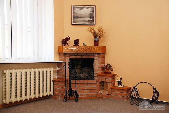 Modern and cozy apartment, Zweizimmerwohnung (30964), 003