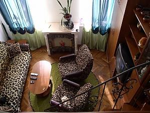 Apartment in the center, Studio, 002