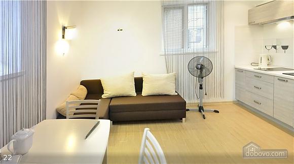 Квартира в новобудові, 1-кімнатна (31558), 003