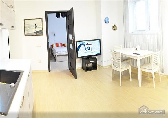 Квартира в новобудові, 1-кімнатна (31558), 009