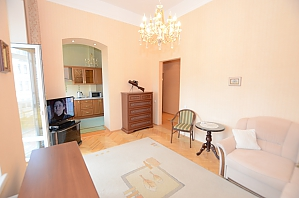 Luxury apartment on Podil, Studio, 004