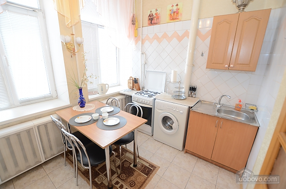 Apartment on Podol, Una Camera (54140), 011