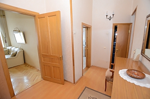 Apartment on Podol, Un chambre, 021