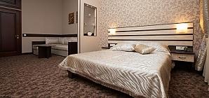 Suite in a cosy hotel in the centre, Studio, 001