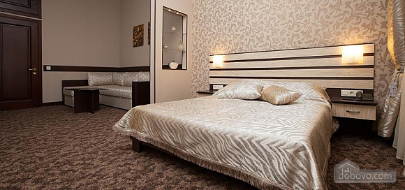 Suite in a cosy hotel in the centre, Monolocale (31821), 001