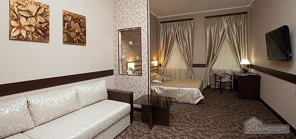 Suite in a cosy hotel in the centre, Monolocale (31821), 002