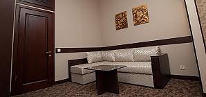 Suite in a cosy hotel in the centre, Studio, 004