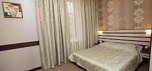 Розкішні апартаменти в центрі, 1-кімнатна, 001