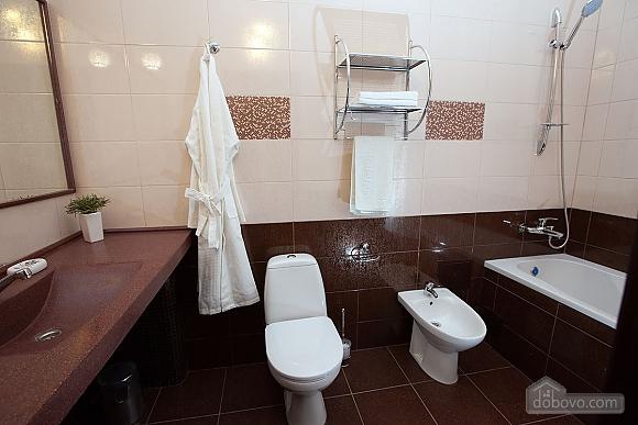 Роскошные апартаменты в центре, 1-комнатная (54338), 002