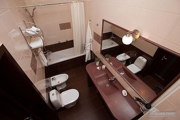 Роскошные апартаменты в центре, 1-комнатная (54338), 003